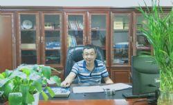 惠州市湖南千赢官方网站商会秘书处走访惠州市云磐机械有限公司