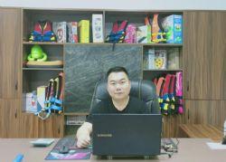 惠州市湖南千赢官方网站商会秘书处走访惠州市铭恺实业有限公司